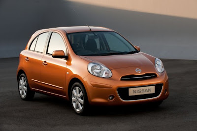 Nissan Micra: first details of the new 1.2 petrol 2010 2011 :REVIEWS AND SPECS