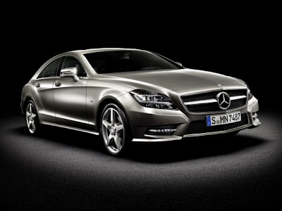 New Car  Mercedes CLS -Restyling 2010 2011= New Images, Gallery Photo, Reviews & Specification, Video ,Wallpaper , Concept