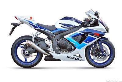 2010 2011 Suzuki GSXR-7502010 2011 Suzuki GSXR-750