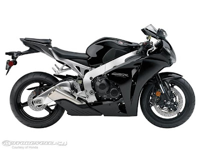New 2011 Honda CBR1000RR Price and Specification