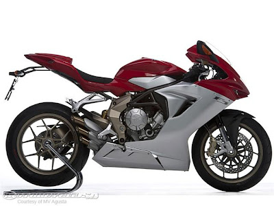 2011 MV Agusta F3 First Look Photo Gallery,Reviews and Specs