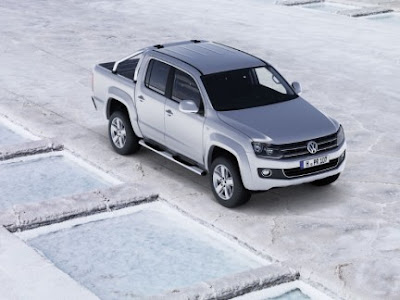 Pricelist 2011 Volkswagen Amarok and Reviews
