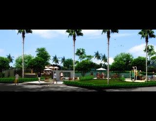 Taman Bumimas