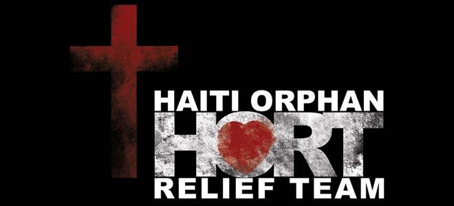 Haiti Orphan Relief Team