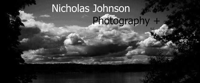 Nicholas Johnson Photography +