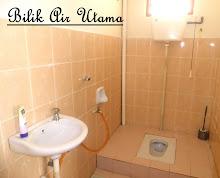 bilik air utama