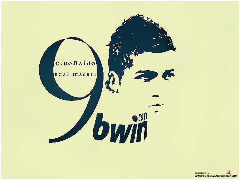 Cristiano Ronaldo Wallpaper,