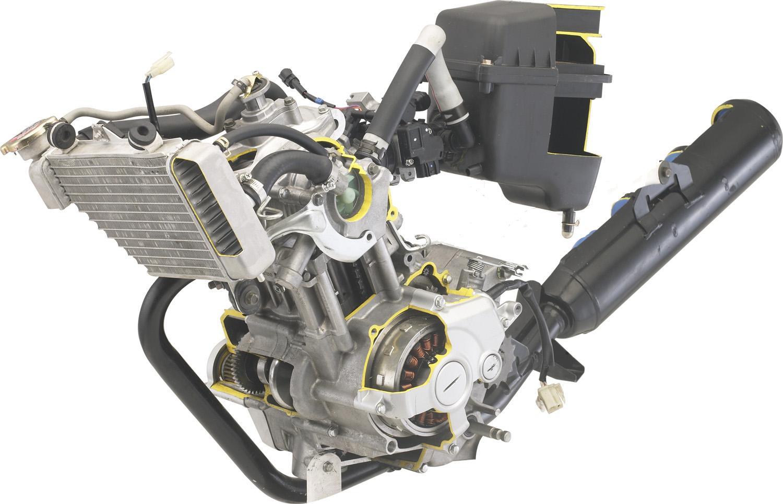 Yamaha Yzf R Cc Engine Vixion