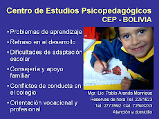 Consultorio  Psicopedagógico
