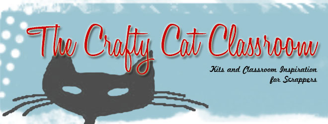 The Crafty Cat Classroom