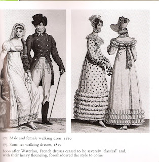 The concise history of costume and fashion 19