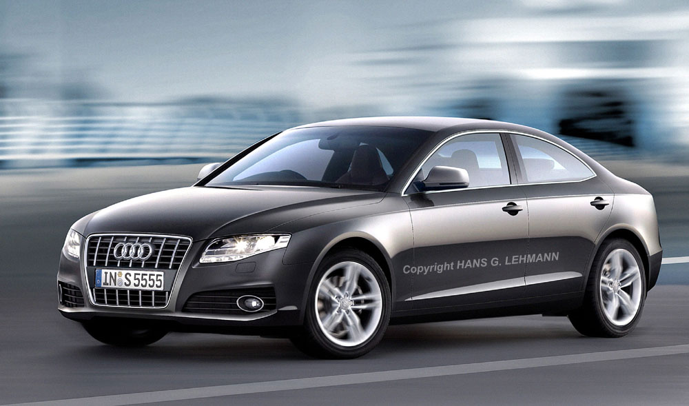 Pictures of Cars: Audi A4 Picture Cars