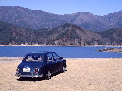 1997 Mitsuoka Viewt
