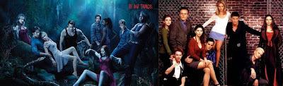 Cuando Buffy se encontró con True Blood  1