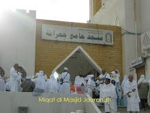 Masjid Ja'aranah