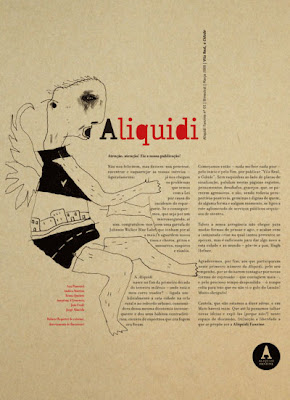 Aliquidi Fanzine