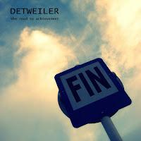 Detweiler: 'The Road to Achievement'