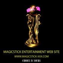 Magic Stick Entertainment web site