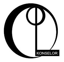 logo konseling black