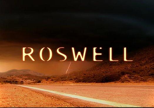 série ROSWELL