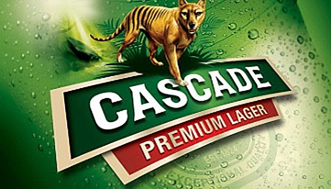 Cascade label