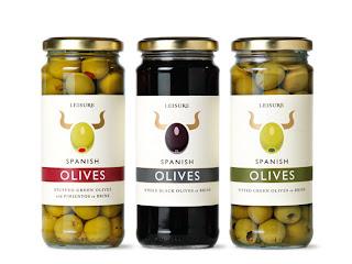 Leisure Foods Olive
