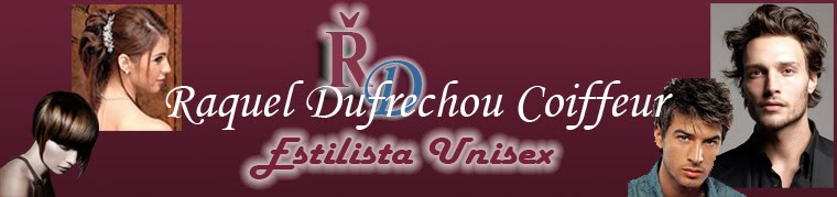 Raquel Dufrechou Coiffeur