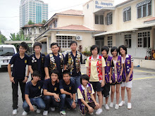 Leo club of UHS,Samtet Ipoh