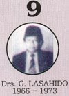 Drs. G. Lasahido