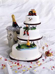 Top Tier Cakes Cavan