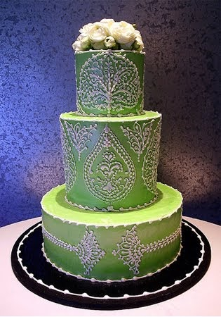 Custom Cakes Beverly Hills