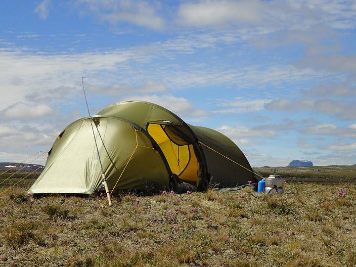 Hardangervidda 2010