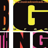 Cd Duran Duran  Big Thing Special Edition