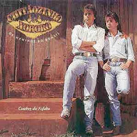 Download CD Chitãozinho e Xororó – Cowboy do Asfalto