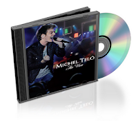 Cd Michel Teló – Ao Vivo
