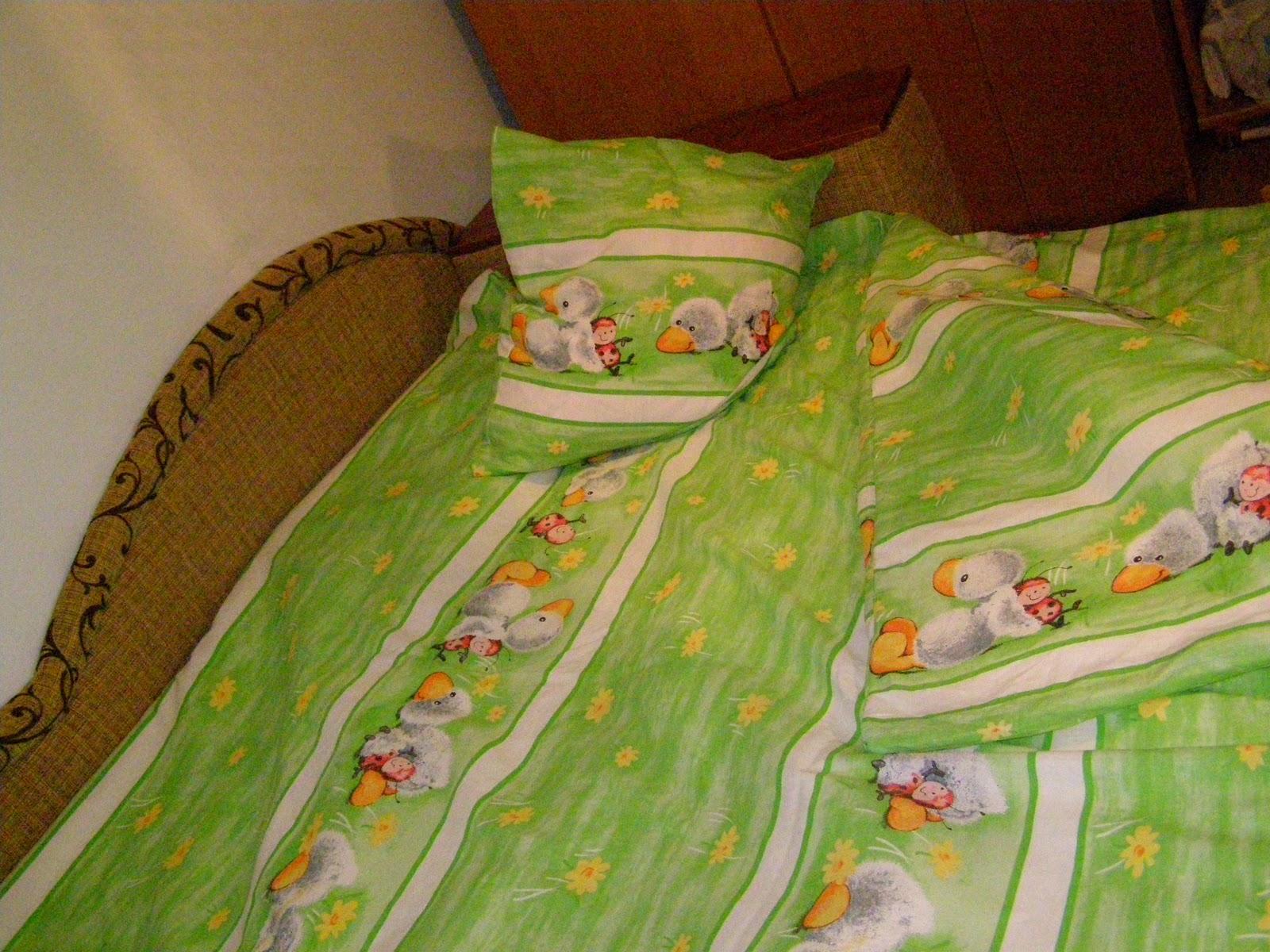 Шьем постельное белье своими руками фото