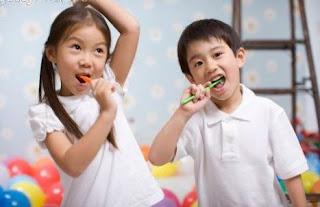 Tips cara merawat gigi secara alami