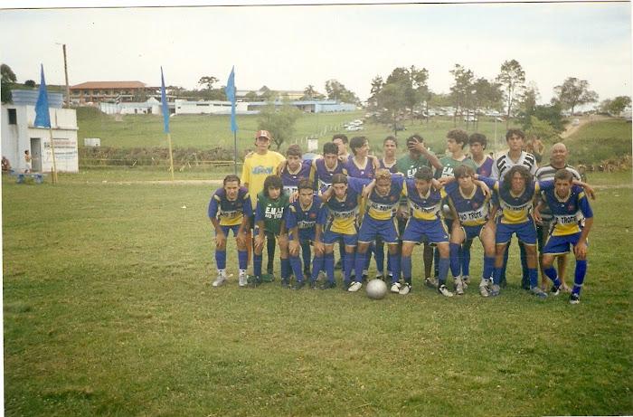 INFANTIL EM BAGÉ 2005