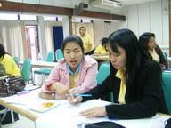 กิจกรรม ป.บัณฑิตบริหารการศึกษา รุ่น 6
