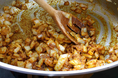 Mum's Savory Beef and Potato Curry Recipe - Cookin Canuck