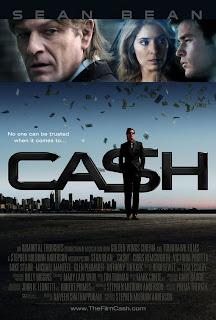 Filme Poster Cash DVDRip XviD Legendado