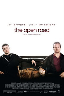 Filme poster The Open Road Limited BRRip XviD-OpeD