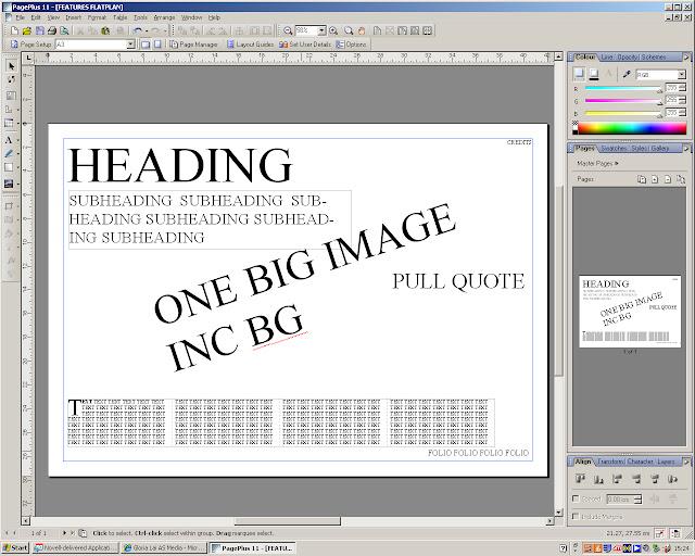 Serif PagePlus 11
