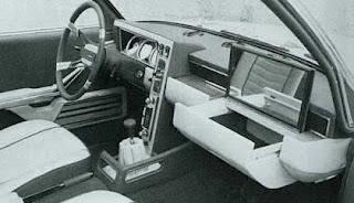 BMW 2200 Ti Garmisch