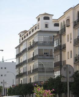 Edificio para el Montepío de Funcionarios Municipales