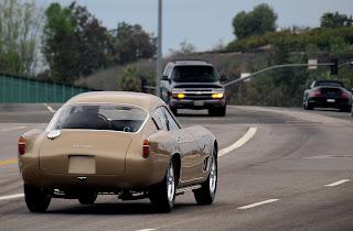 Ferrari 250 GTO, 250 Tour de France, Imagenes, 250 Testa rossa, Historia