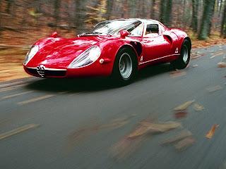 Alfa Romeo 33 Carabo
