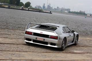 400 GT Serie 1