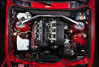 BMW M3 Motorsport