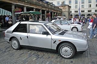 Lancia S4 Stradale